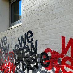 Urban Typography Inspiration – Sydney
