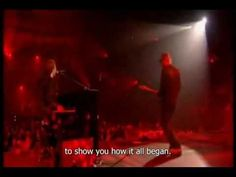 Coldplay - Speed of Sound (Live in Toronto) - Video with Lyrics/Subtitles