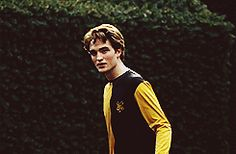 """He can master any challenge that's thrown his way. 