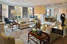 Royal Suite, Madarin Oriental, London