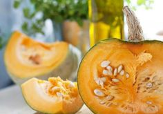 Immune-Boosting Foods: Pumpkin