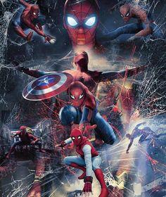 De todos os filmes do Homem Aranha, qual é o seu favorito?