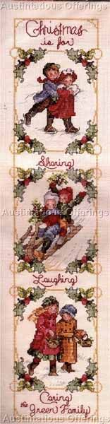 pinned from http://www.austintatiousofferings.com/Cross-Stitch-Kits-Pins,-Tins,-Victoriana,-Tea/c6_40/p1861/Giampa-Victorian-Christmas-Vignettes-Cross-Stitch-Bell-Pull-Kit/product_info.html