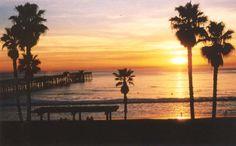 San Clemente Pier :)