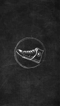 Free Chalkboard Instagram Story Highlight Icons - Cherbear Creative Moda Instagram, Instagram Logo, Free Instagram, Instagram Feed, Instagram Story Template, Instagram Story Ideas, Converse Wallpaper, History Instagram, Insta Icon