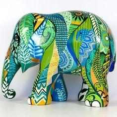 Elephant Parade Sarawak