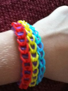 the best loom bands ever best price and quality hat you can find my kids love them so much the play with them all day and night. If you'd like to find more information on loom bands, loom rubber bands, and rainbow loom, check out all of the information to be had at http://www.amazon.com/Loom-Rubber-Bands-Rainbow-Compatible/dp/B00G0YV8CO/.