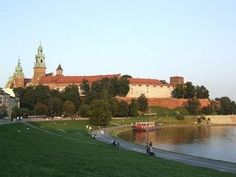 Wawel travel-and-places