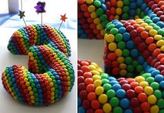 Top 20 amazing birthday cake ideas! | Mouths of Mums
