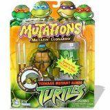 Vivid Imaginations Teenage Mutant Ninja Turtle Del Leonardo  none (Barcode EAN = 0043377531364).  http://www.comparestoreprices.co.uk/action-figures/vivid-imaginations-teenage-mutant-ninja-turtle-del-leonardo.asp  #tmnt #mutantturtles #teenagemutantninjaturtles #tmntfigures #tmntcharacters #actionfigures #tmnttoys