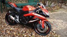 Suzuki GSX-R 600   Yoshimura R55 #suzuki #gsxr #k9 #denis_korza #korzagru #moto #sportbike #supersport #tt #motogp #instagramstar #biker #beautymen #nature #sound #adrenalin #rush #japan #purelove #wabisabi #speed #top #motoblog #wash #mylove #crazymoto #yoshimura #r55 #motul #brembo #dunlop #pirelli #tyco #motogp #streetride #red #diablo #supercorsapro #dunlop #usa #topspeed #testride #enkei