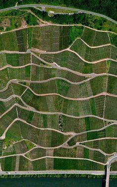 3 | Stunning Photos Of Earth From Above Will Change Your Outlook Of The Planet | Co.Exist | ideas + impact