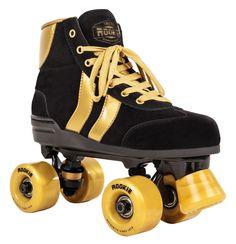 47e95d62ee3 10 Best Rookie Roller Skates images | Inline skating, Roller skating ...