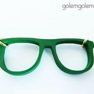 Colar Óculos