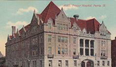 119 Best Old Pics Memories Images Peoria Illinois