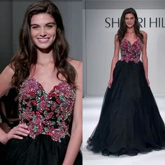 Prom favorites from Sherri hill