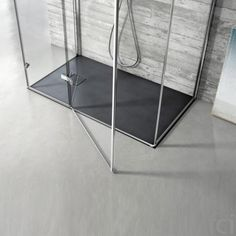 Joint #Shower_Tray by #ideagroup .Showroom open 7 days a week. #fcilondon #furniture_showroom_london #furniture_stores_london #ideagroup_bathroom_shower #modern_bathroom_shower #bathroom_shower #ideagroup_Shower_Tray #100design @designlondon
