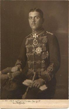 Osman Fuad Efendi