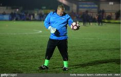 cool 'It's The Strangest Thing That's Happened So Far' – Sutton United Reserve 'Keeper Wayne Shaw Reveals He's Been Asked To Pose Naked Check more at https://epeak.info/2017/02/20/its-the-strangest-thing-thats-happened-so-far-sutton-united-reserve-keeper-wayne-shaw-reveals-hes-been-asked-to-pose-naked/