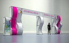 THE EXPO GROUP is a trusted exhibition and events partner that helps organizations grow their attendance, exhibitor, and sponsorship revenue through the design and execution of unique, compelling and memorable experiences. Exhibition Stand Design, Exhibition Display, Entrance Design, Gate Design, Expo Stand, Partition Design, Modular Design, Event Design, Finals
