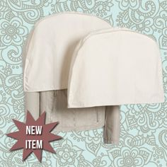 Keep your dresses, suits, jackets, and other precious garments safe with Foster Stephen's new acid-free muslin shoulder covers! Wedding Dress Preservation, Ring Pillow, The Fosters, Packing, Suits, Shoulder, Cover, Jackets, Free