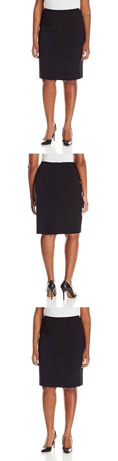 56474df4d6a Calvin Klein Women s Plus-Size Pencil Skirt