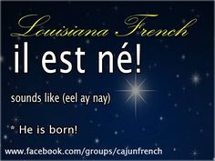 How To Speak French, Learn French, Learn English, Cajun French, French Creole, Louisiana Creole, French Expressions, Life On Mars, French Words