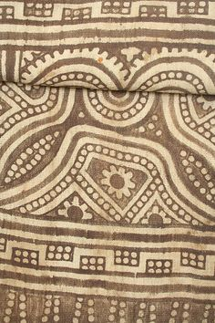 Ceremonial Textile (Sarita), Toraja culture, Indonesia, Sulawesi.