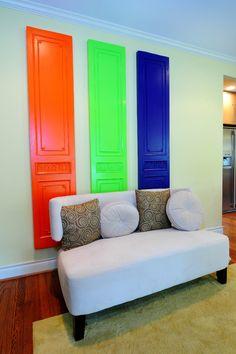 Open Kitchen and Living Room - kitchen - houston - Greymark Construction Company