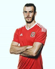 Gareth Bale, Wales. Euro 2016