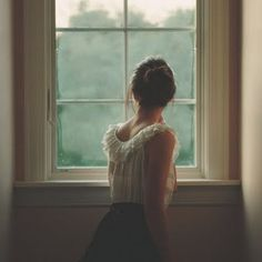 A fun image sharing community. Explore amazing art and photography and share your own visual inspiration! Story Inspiration, Writing Inspiration, Character Inspiration, Foto Portrait, Woman Portrait, Looking Out The Window, Charles Bukowski, Salvador Dali, Favim