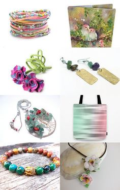Gifts ideas by Grazyna on Etsy--Pinned with TreasuryPin.com