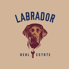 Designs   create a friendly, trustworthy logo for Labrador Real Estate   Logo design contest