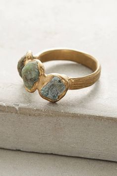 Emilie Shapiro Three Meadows Ring