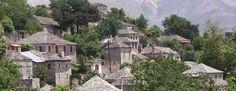 EPIRUS TV NEWS: Τζουμέρκα..οι δρόμοι της απόλαυσης..Προς Καλαρρύτε...