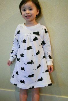 Finn Tops and Dresses