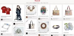 Pinterest users twice as likely to buy stuff than Facebook usersr
