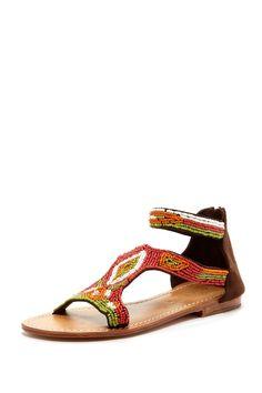 Rubra Sandal
