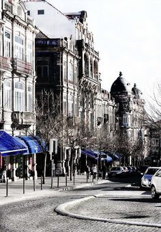 Porto, Portugal #visitportugal #rentalcar #carbookercom www.car-booker.com