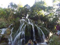 Air terjun mauhalek,fulan fehan_Kecamatan Lamaknen, Kabupaten Belu, Nusa Tenggara Timur (NTT), sekitar 26 Km dari Atambua,kupang NTT