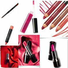 I rossetti non sono mai abbastanza!   Approfittate della promozione: 2 prodotti a scelta nella vostra tonalità preferita a soli 9,90€! Come fare a resistere? <3