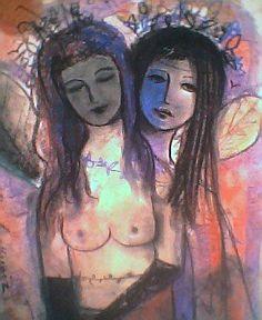 Works by Alice Lenkiewicz