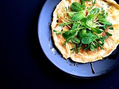 KIMCHI PANCAKE BY EVIE AND GINGER – The Brown Paper Bag