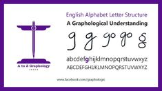 'g' for finances at home? Letter clues: Graphological meaning of letter ...