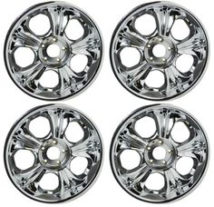 auto-parts-general: Brand New Genuine ASA Chrome Rims Set of 4 Alloy Wheel 20 X 8.5 In RS7053C #motor - Brand New Genuine ASA Chrome Rims Set of 4 Alloy Wheel 20 X 8.5 In RS7053C...