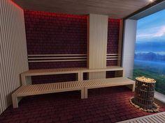 Balatonfüred Flamingo Hotel uszoda és spa design tervezés | Singer Design StudioSinger Design Studio