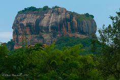 Sigirya, Sri Lanka