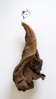 tang chiew ling. creative leaf art.