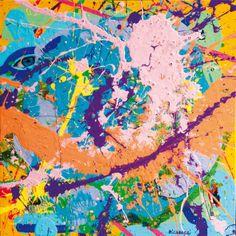 Una felicità paradossale 1 Abstract, Artwork, Painting, Kunst, Summary, Work Of Art, Auguste Rodin Artwork, Painting Art, Artworks