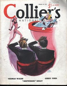 Collier's October 23 1937
